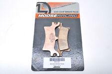Moose Racing M932-S47 Brake Pads NOS