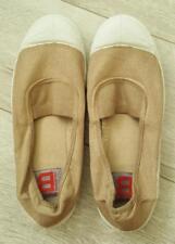 BENSIMON Women's Tennis shoes ballet pumps elastic size EU 36 new #14