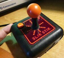 Joystick SUNCOM SLIK STIK  for Commodore 64 , Amiga test ok USA 4.439649 A1