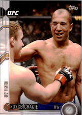 2015 Topps UFC Chronicles MMA Card Pick From 1-275