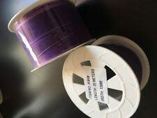 Organza Ribbons & Ribboncraft 16-20 Length (Mtrs/Yds)