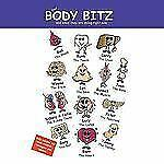 Your 'Body Bitz' and What They Are Doing Right Now by Christopher Leech and...