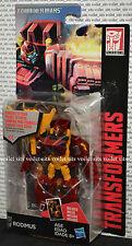 Hasbro Transformers Combiner Wars Legends Figure Rodimus (6 of Optimus Maximus)