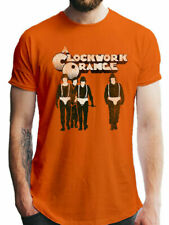 Clockwork Orange Gang T Shirt Official Group Stanley Kubrick NEW S L XL XXL