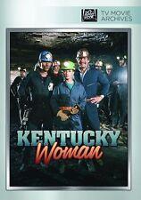 KENTUCKY WOMAN (1983 Cheryl Ladd) - Region Free DVD - Sealed