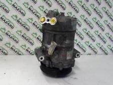 Compresseur clim SAAB 9-3 II CABRIOLET  Essence /R:12123104