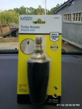 New Surface Maxx Turbo Nozzle 3600 Psi Pressure Washer Nozzle