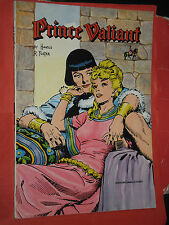 PRINCE VALIANT- THE DAYS OF KING ARTHUR-CONTI- anno-1955/1956 :HAROLD FOSTER-HAL