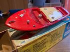 TRI-ANG SCALEX BOATS 415S SPEED BOAT IN ORIGINAL BOX