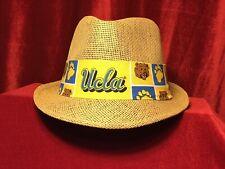 UCLA Bruins Fedora