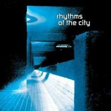 Rhythms Of The City : Rhythms of the City CD (2008) ***NEW*** Quality guaranteed