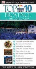 Top 10 Travel: Provence & The Cote D'Azur:Museums-Food-Shop-Hotels-Vine-Beaches
