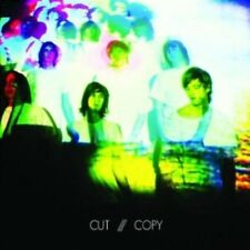 Cut // copy-en Ghost Colours (15 pistas) CD nuevo