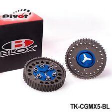 Aluminum Engine Cam Gear pulley for Mazda Miata MX-5 1.6L DOHC 90-93