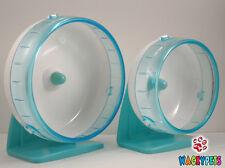 Karlie Silent Spinner Mouse / Gerbil / Hamster Exercise Wheel  14cm or 17cm