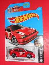 HOT WHEELS 1985 HONDA CR-X NIGHT BURNERZ 85/250