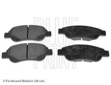 Blue Print Pastillas de freno set adt342155 - NUEVO- ORIGINAL- 5 años garantía