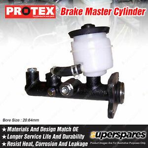 Protex Brake Master Cylinder for Toyota 4 Runner YN60 YN63 YN6 LN60 LN61 20.64mm