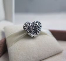 Pandora 791751 Angelic Feathers Charm Silver S925 ALE