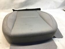 14 15 16 17 SUBARU FORESTER FRONT RIGHT SEAT LOWER BOTTOM BUCKET CUSHION OEM S