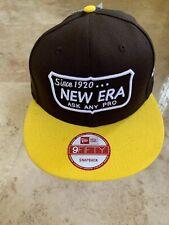 new era 9 fifty snapback