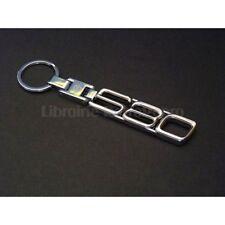 porte clés Volvo S80, S80L, T6, D5, D4, V8