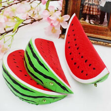 Jumbo Slow Rising Squishies Toys Scented Squeeze watermelon Stress Relief Toy UK