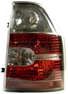 Dorman 1611181 Tail Lamp Assembly For 04-05 Acura MDX