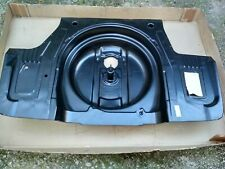BMW E21 trunk floor basis !NEW! GENUINE NLA 41121847432