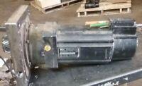 Rexroth Indramat MKD090B-047-KG0-KN Permanent Magnet Servo Motor