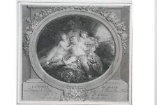 Nicolas Bertin-la gayeté de Osio, Erotika