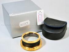 Brand new Rollei Rolleinar 2 Baj III Gold Plat #26097 for Rolleiflex 2.8FX/FX