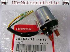 HONDA CB 750 Four k0 k1 k2-k6 interruttore magnetico AVVIATORE switch assy., Starter
