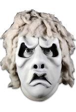 "The Twilight Zone ""Nightmare At 20000 Feet"" Gremlin ""Black & White"" Latex Mask"