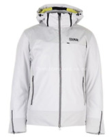 Colmar 1029 Ski Jacket Grey Mens Size UK L  *REF104