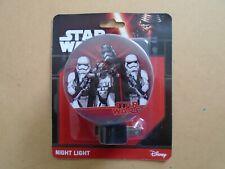 "Star Wars Night Light ""Star Wars"" New In Package"