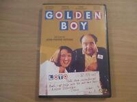 dvd golden boy un film de jean-pierre vergne avec jacques villeret, martin lamot