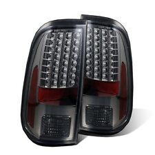 CG Ford F-250/Super Duty 08-16 LED Tail Light Smoke