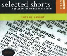 SELECTED SHORTS - LOTS OF LAUGHS 3-CD: Lots of Laughs! v. XVIII, New Books
