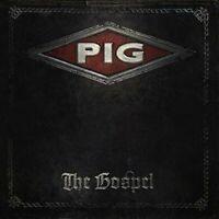 The Pig - Gospel [New Vinyl LP]