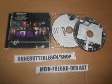 CD Metal Metallica - S&M (2 Disc / 21 Song) VERTIGO