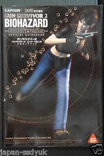Resident Evil Survivor 2 Code Veronica Guide(Biohazard)