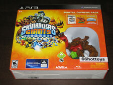 PS3 Skylanders Giants Portal Owners Pack Acivision NEW
