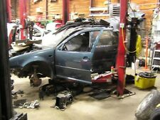 1 LUG BOLT VW JETTA WAGON 02-05 PARTS CAR SALVAGE MK4