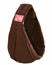 *Brand New* Baba Sling Baby Carrier Standard Choc Brown
