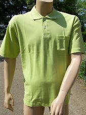 Frank Eden grün Poloshirt (Big XL) Nagelneu mit Tags