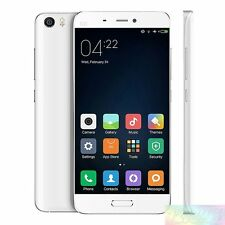 Xiaomi Mi 5 Mi5 White 64GB 4G LTE EXPRESS SHIP Unlocked SEALED Smartphone
