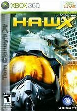 Tom Clancy's H.A.W.X (Microsoft Xbox 360, 2009) - DISC ONLY