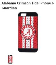 NEW IN BOX ALABAMA CRIMSON TIDE FOOTBALL JERSEY iPhone 6 Guardian Case COVEROO