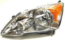 Left Front head lamp lights for USA models fits Honda CR-V MK III 07-11